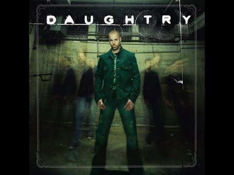 Daughtry - Daughtry (Full Album)