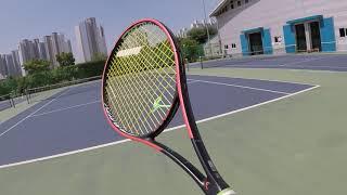 테니스연습