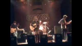 "Bagatelle ""Runaway"" en La Sala Caracol de Madrid"