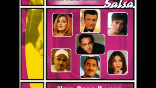 Leila Forouhar - Pashimoon (Dance Beat 7 Salsa) |  لیلا فروهر - پشیمون
