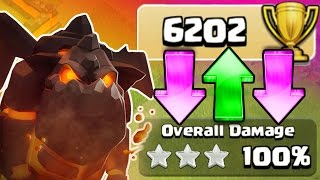 THE SECRET TO 6000 TROPHY'S! - Clash Of Clans - YOU NEED TO USE THIS!