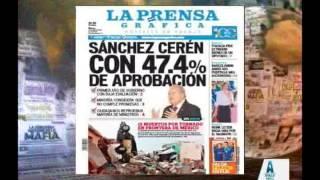 REVISTA DE PRENSA   DU  27   05   2015