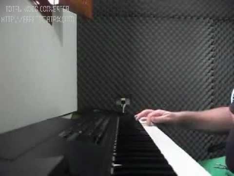 Dennis Matias Improvizando com o Syntetizador 2