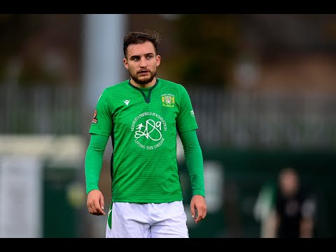 Yeovil Hartlepool Goals And Highlights