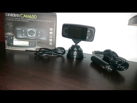 Update On The Original Twister Dash Cam & Unboxing A Uniden Cam