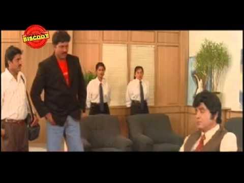 Police Dog – ಪೊಲೀಸ್ ಡಾಗ್ (2002)    Feat.Thriller Manju, Shirin    Free Online Kannada Movie