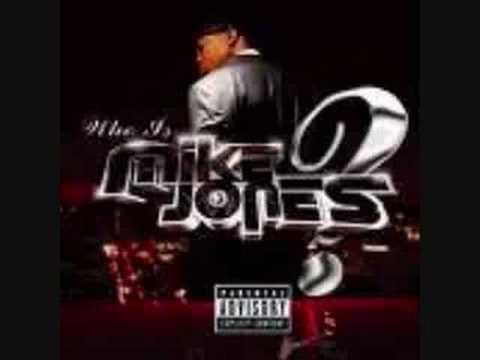 Mike Jones- Back Then