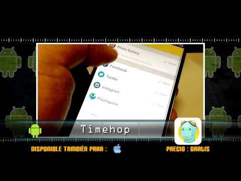 Aplicaciones Para Smartphones - 13 Julio 2014