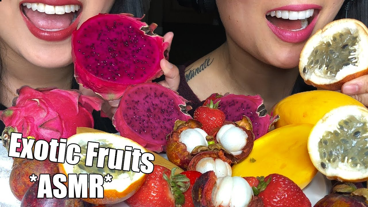 Asmr Exotic Fruit Platter With Sas Asmr Juicy Eating Sounds Whispering Asmr Phan Youtube Asmr sushi platter feast eating sounds no talking sas asmr. asmr exotic fruit platter with sas asmr juicy eating sounds whispering asmr phan