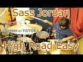 Sass Jordan - High Road Easy / Covered by Yoyoka