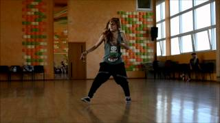 ChachI Gonzales | IaMme crew