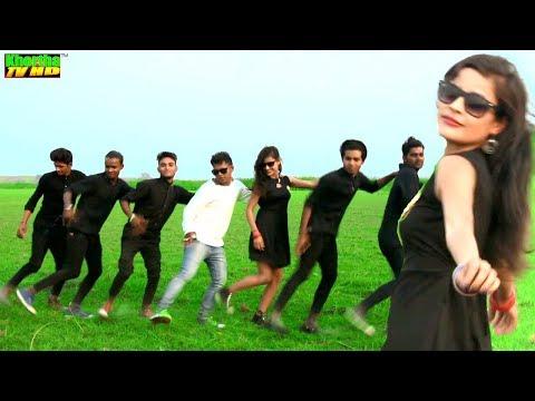 New Khortha Hit Video 2018 HD || Dil Tore Me He Fida ( Singer Kumar Ramesh)