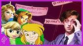 Solving the Zelda Timeline in 15 MinutesUnraveled