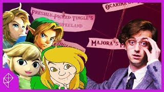 Download Solving the Zelda Timeline in 15 Minutes | Unraveled Mp3 and Videos