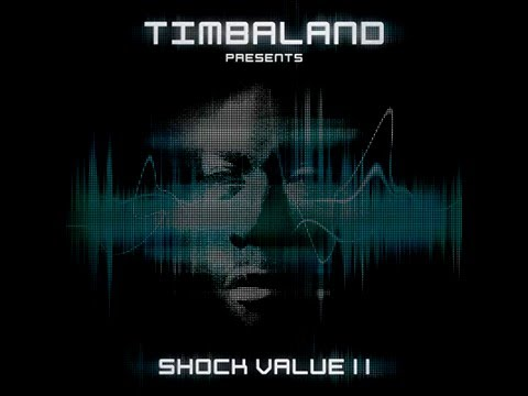 Timbaland - Undertow (featuring The Fray & Esthero)