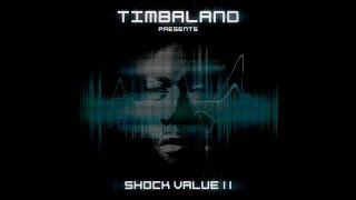 Timbaland - Undertow (featuring The Fray & Esthero)