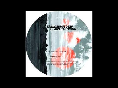 TRINIDADIAN DEEP & LARS BARTKUHN – SONICS & MOVEMENTS EP (NERO041) [preview]