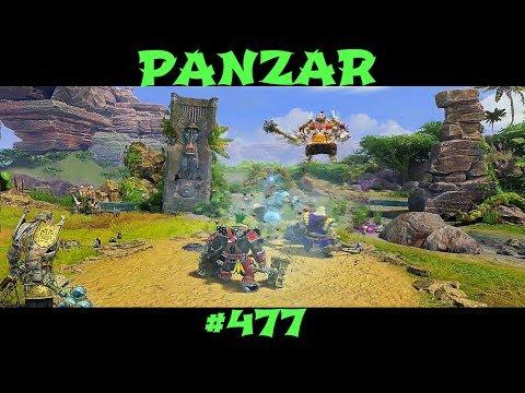 видео: panzar - пабные расклады и немного разрывов соединений (танк)#477
