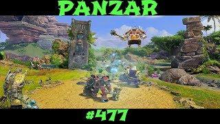 Panzar - пабные расклады и немного разрывов соединений (танк)#477