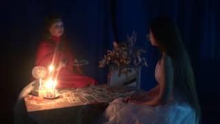 Страна читающая— ЯнаБоева читает произведение «Гадающей невесте» Н.А.Некрасова