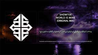 Showtek - World Is Mine (Original Mix) #tbt [2009]