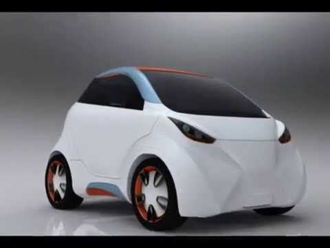 Doking XD - First Croatian Electric Car