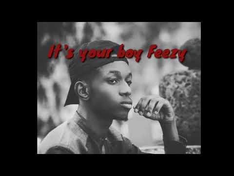 Download Feezy - Raina Ni Lyrics Video