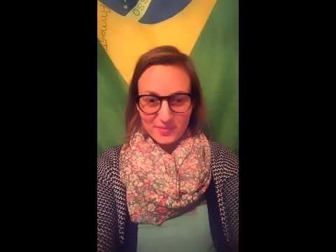 US-Brazil Connect Senior Fellow Introduction