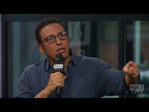 "Aasif Mandvi On ""Shut Eye"" & ""Brigadoon"""