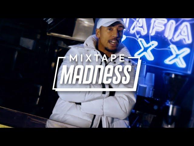 Kannaman - Realist (Music Video) | @MixtapeMadness