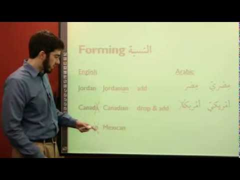 al-kitaab-1.5-|-the-adjective
