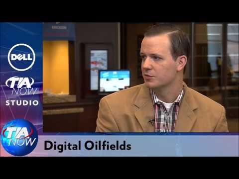 Digital Oilfields