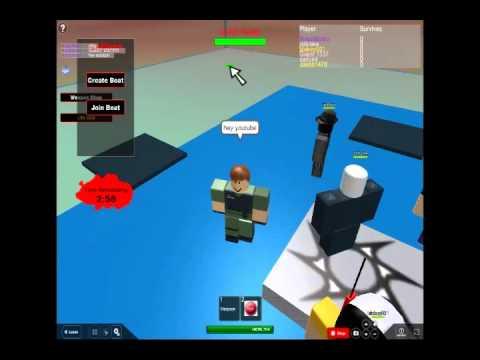 Roblox Guest 1337 Youtube