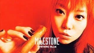 アルバム:MILESTONE 再生リスト MILESTONE / Hysteric Blue https://w...