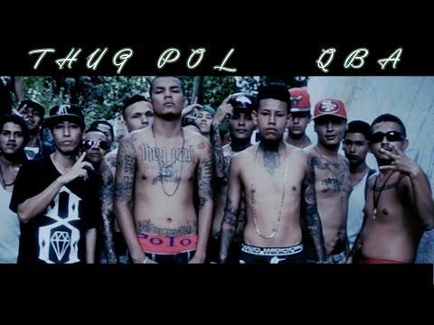 THUG POL // QBA // Perro No Come A Perro // VIDEO OFFICIAL