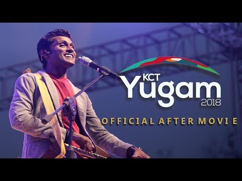 Yugam 2018 - After Movie | KCT | Nigal