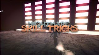 CSS Surf | Nightmare Skill Tricks #1