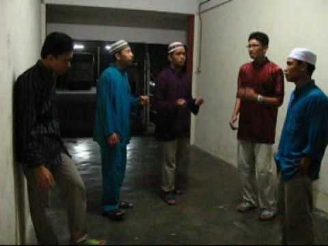 Nur Syahadah by FarEast (Acapella Cover)- Soutul Jihad