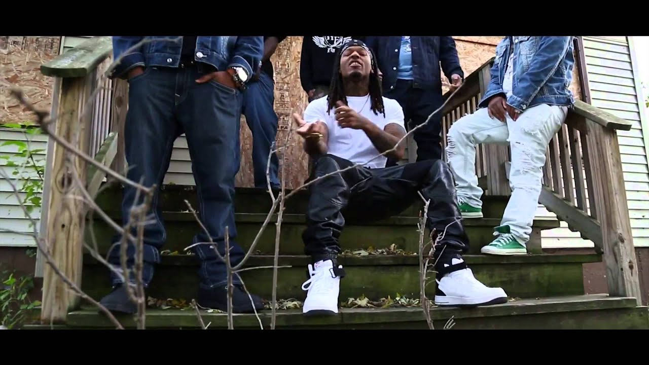 Montana of 300 try me remix official music video youtube