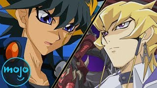 Top 10 Yu-Gi-Oh 5D's Duels of All Time
