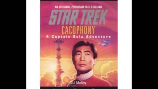 Star Trek Audio Books
