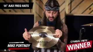 [3.31 MB] Sabian Cymbal Vote Winners 2014