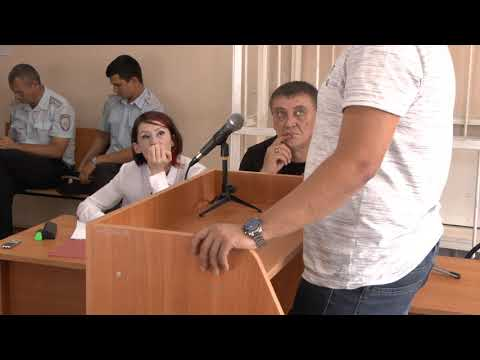 Дмитрий Бубенко. Кто стряпал дело или кто крайний???