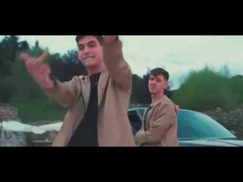 CARTER - Hollywood ft. DUE G (prod. SANTINO)