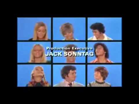 The Brady Bunch Ending Credits (Restored)