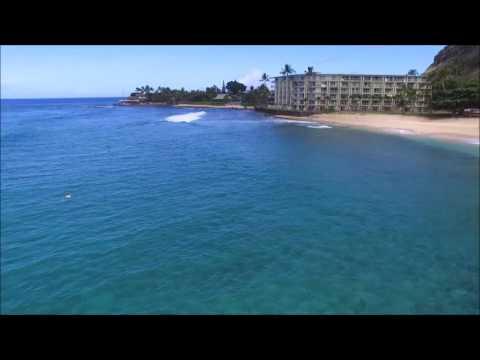 Makaha Beach  - Waianae,Hawaii
