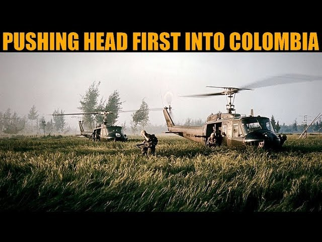 Colombia Campaign: DAY 3 Taking The First Territory | Arma 3