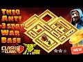 Clash of clans | Th10 War Base | Anti 3 star | War Base | With Replay | Coc | 2018 |