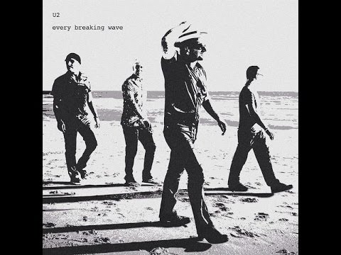 U2 - Every Breaking Wave [alternate mix] mp3