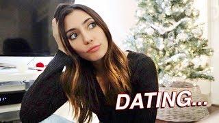 Sooooo I went on a date...
